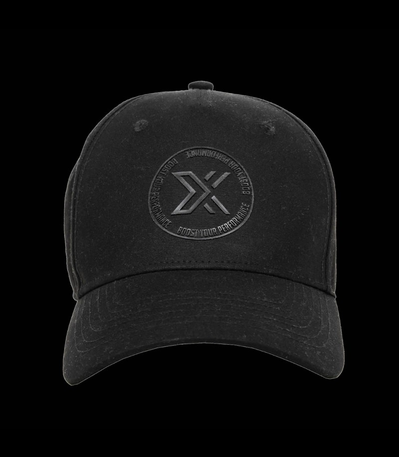 Oxdog Marc Cap black