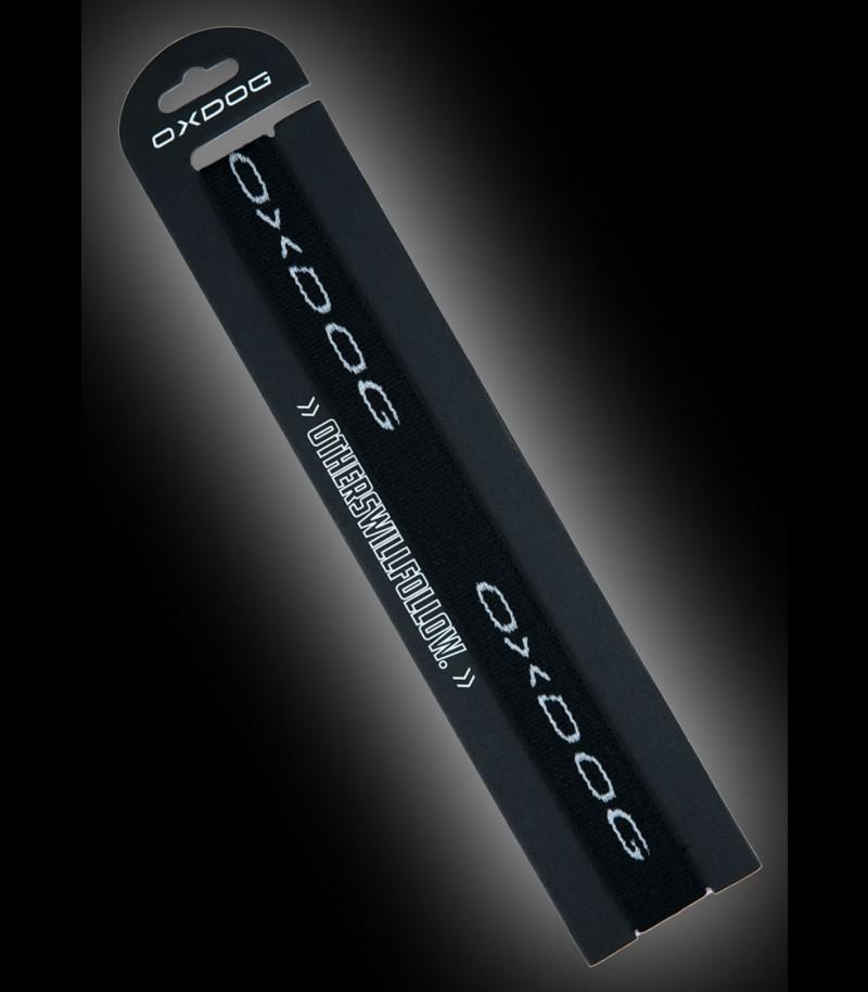 OXDOG Hairband Wide black