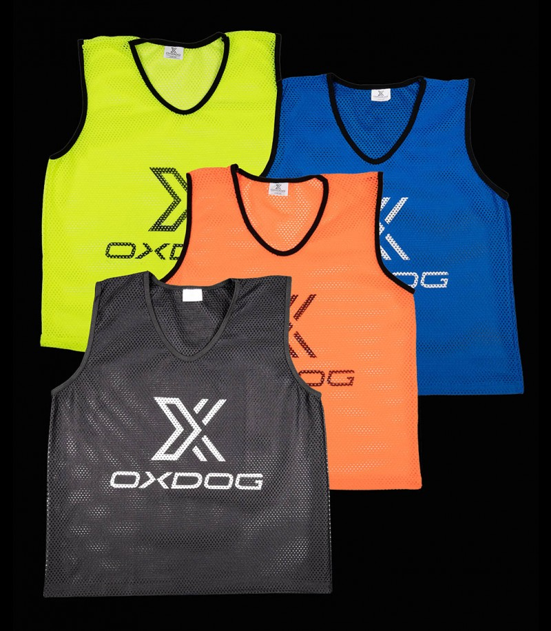 OXDOG Trainingswesten OX1 (5-Pack)