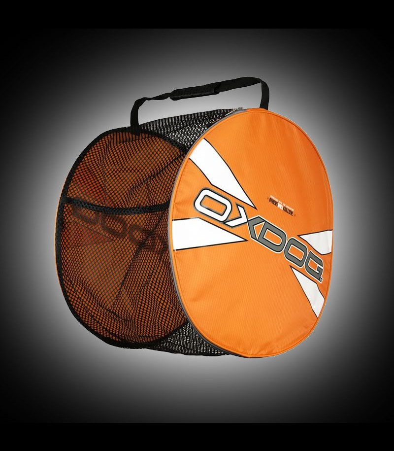 OXDOG Balltasche orange