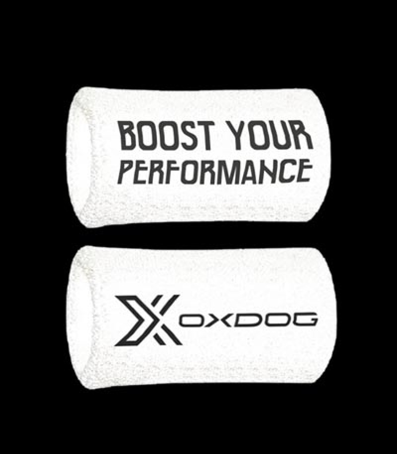 Oxdog Wristband Bolt long white