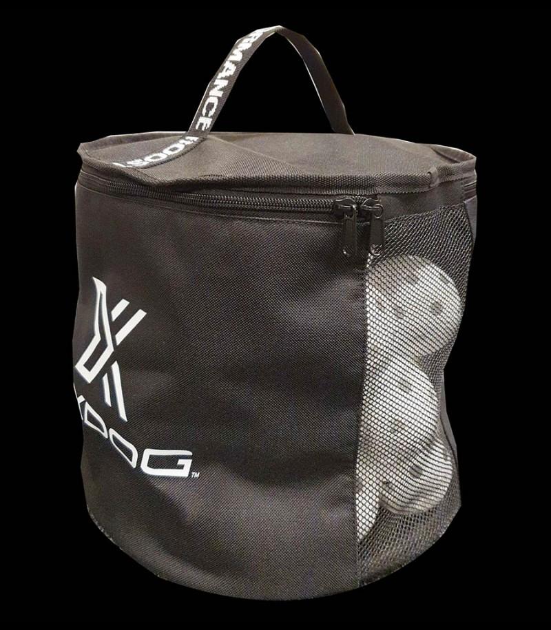 OXDOG Team Ballbag black