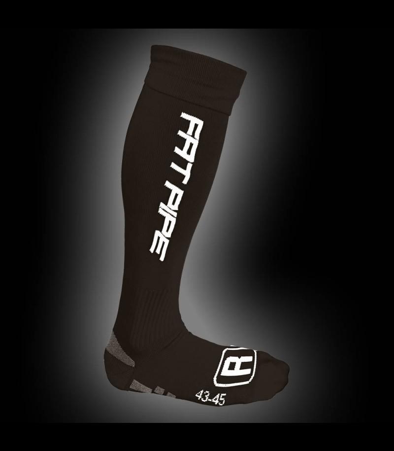 Fatpipe Players Socks black
