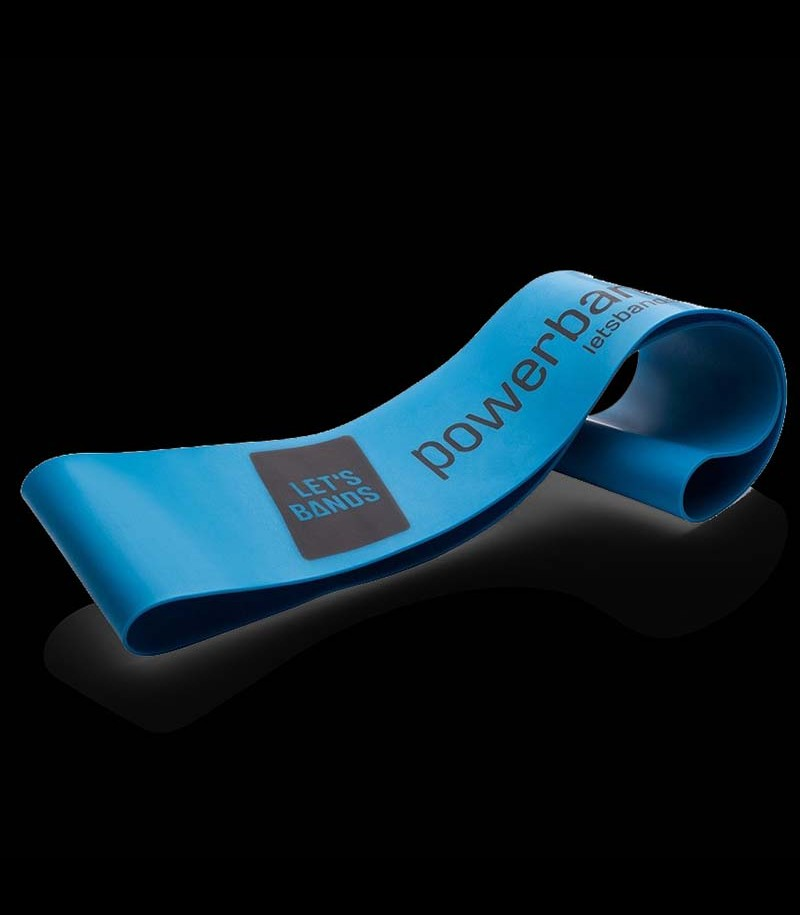 Powerband Mini blue (strong)