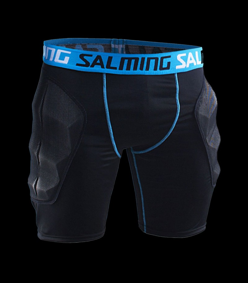 Salming Protec Goalie-Shorts