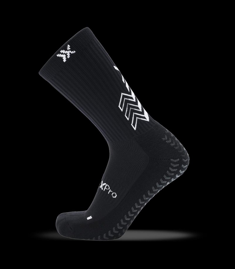 SOXPro Training Socks black