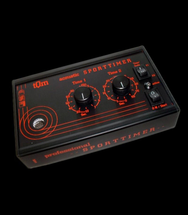 Sporttimer analog tQm
