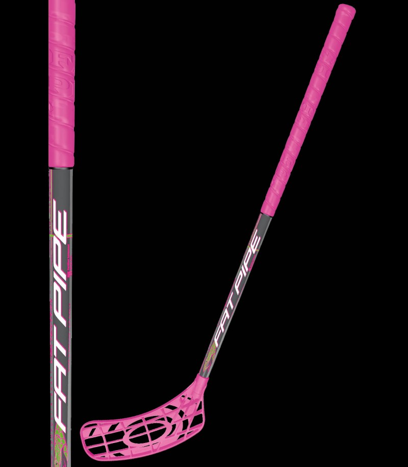 Fatpipe Venom 34 pink
