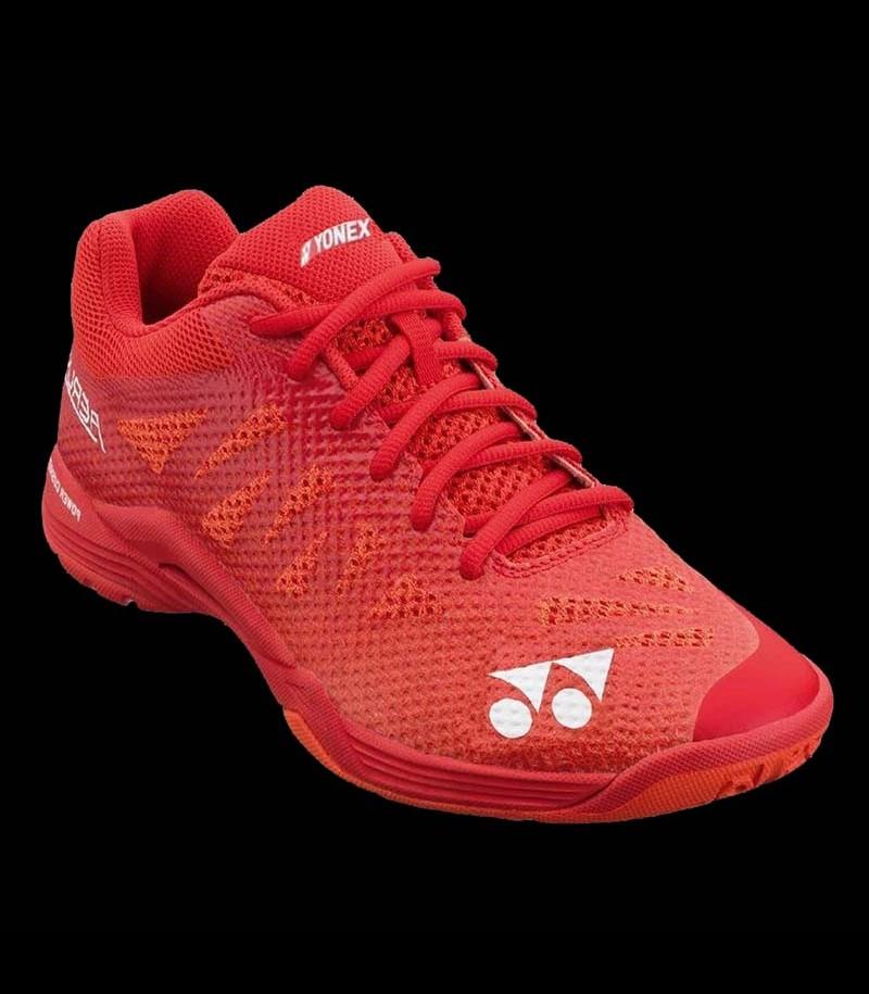 Yonex Aerus 3 red