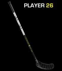 unihoc Stöcke Player -40%