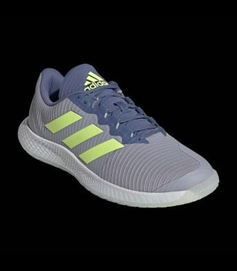 Adidas Adizero ForceBounce Men silver/yellow