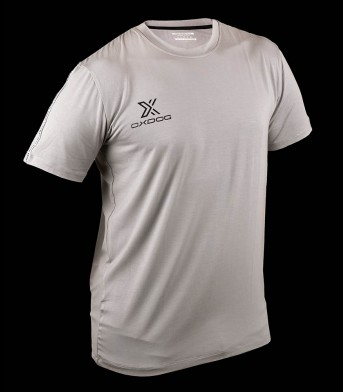 Oxdog T-Shirt PERFORM grey