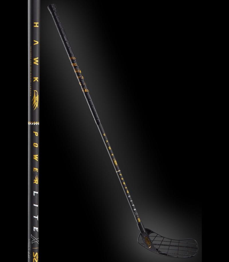Salming Hawk Powerlite X 27