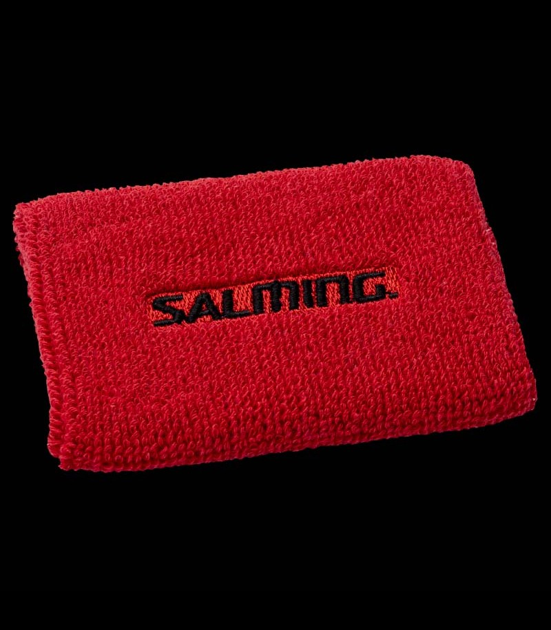 Salming Team Wristband Mid Team 2.0 red