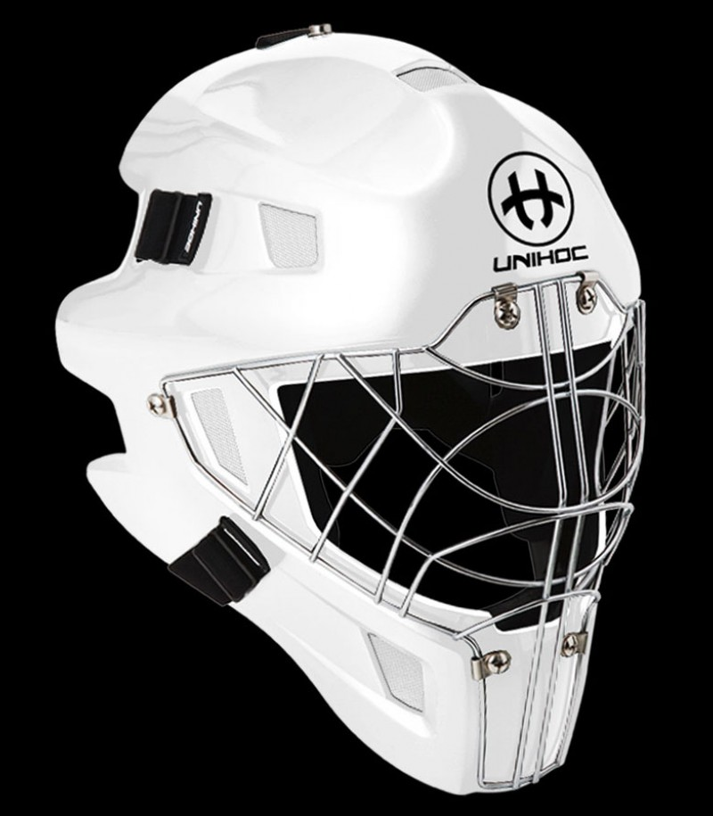 unihoc Torhütermaske Optima 66 NO GRAPHICS