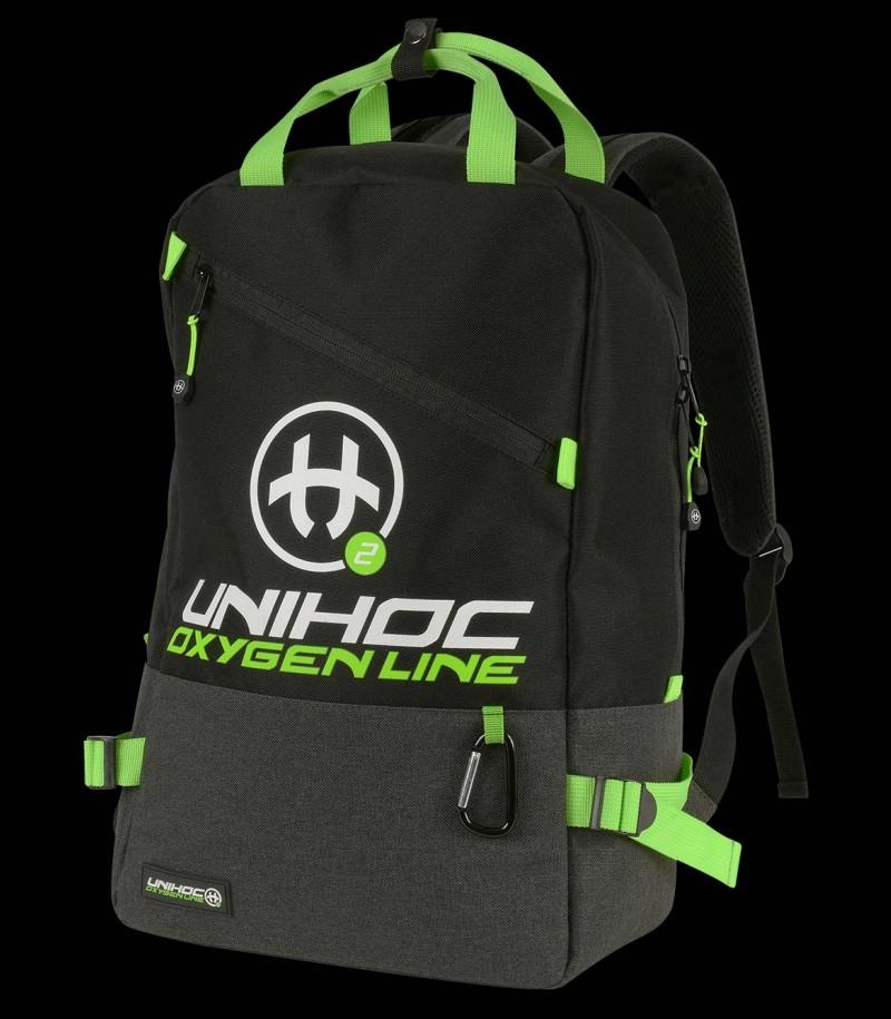unihoc Rucksack Oxygen Line