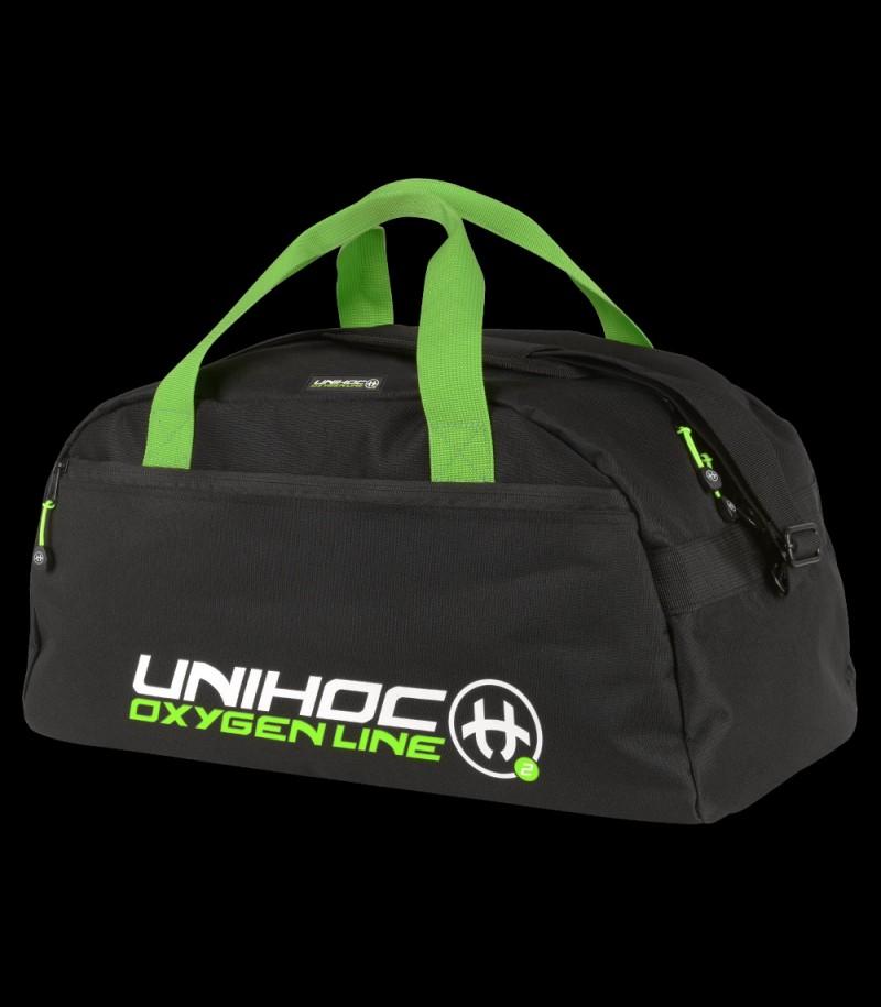 unihoc Sporttasche Oxygen Line small