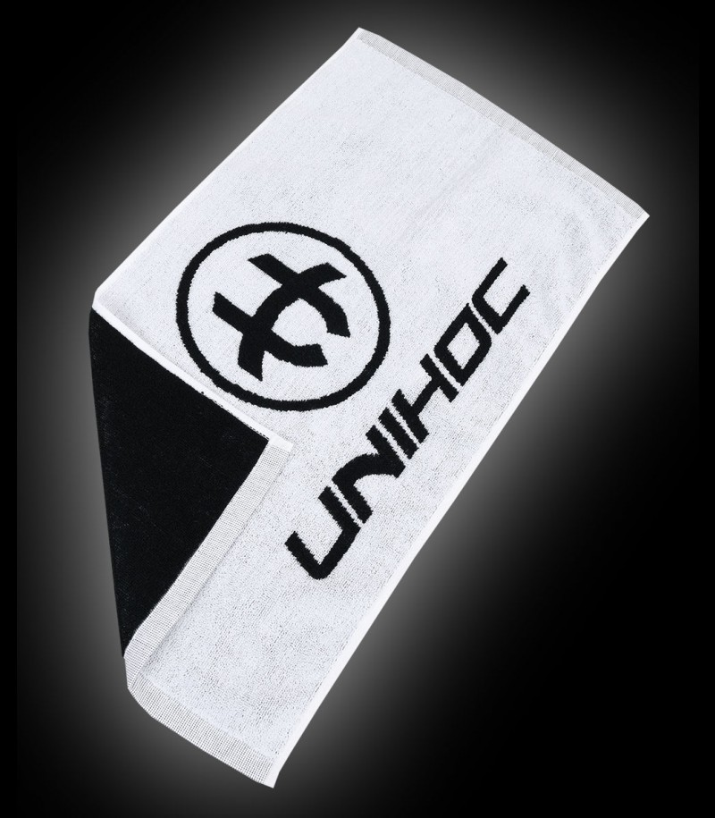 unihoc Handtuch weiss