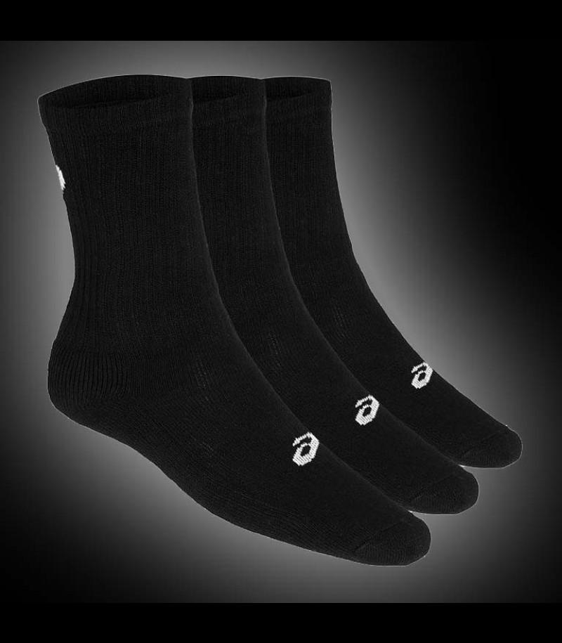 Asics Crew Socks (3-Pack)