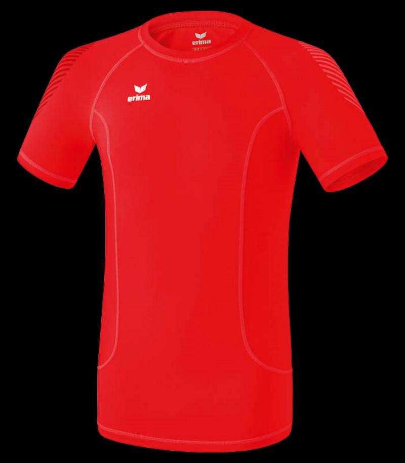 Erima Elemental T-Shirt red