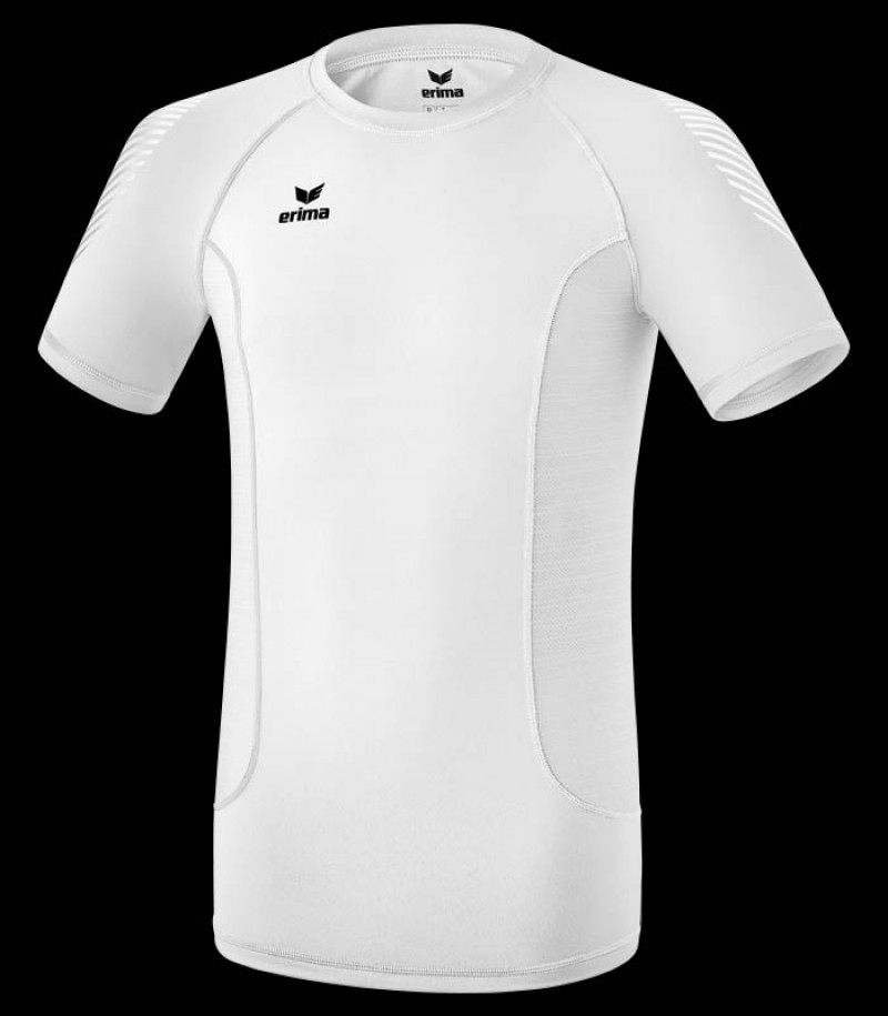 Erima Elemental T-Shirt white
