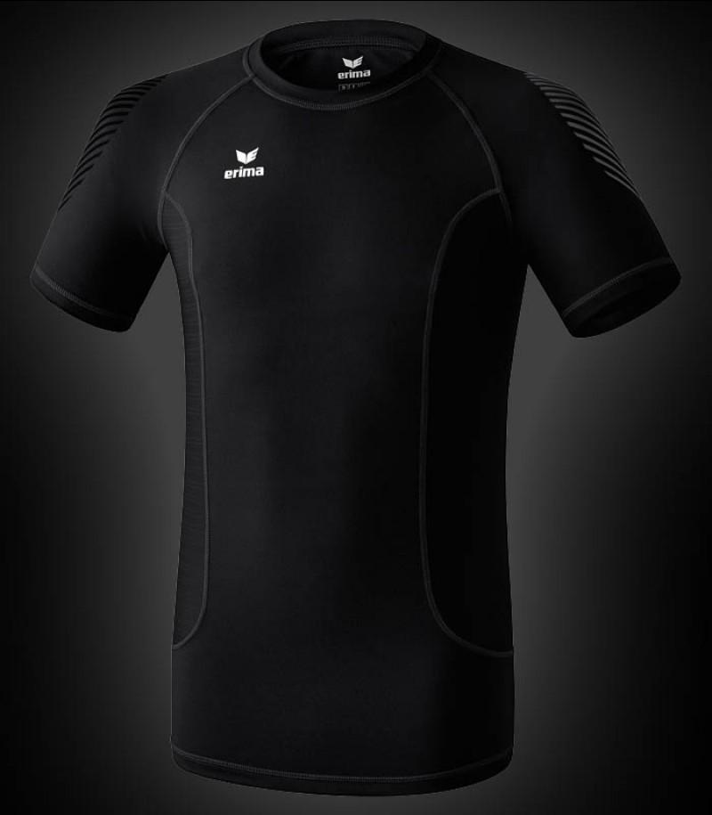 Erima Elemental T-Shirt black