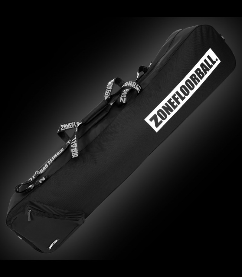 Zone Toolbag Brilliant black/grey