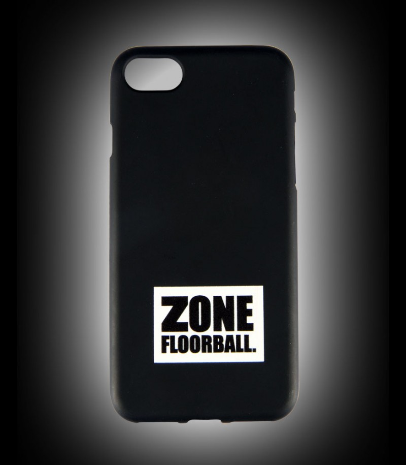 Zone iPhone 7 Cover black