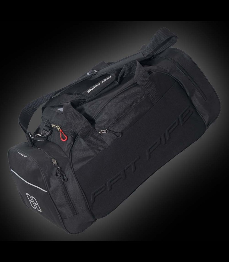 Fatpipe Equipment Bag black