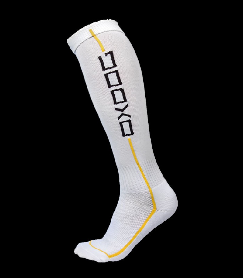 Oxdog Fit Socks white