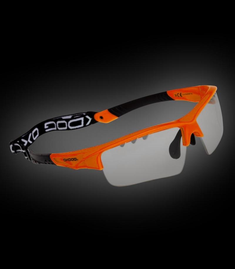 OXDOG Sportbrille Spectrum orange