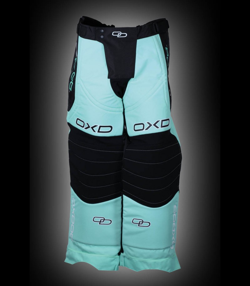 OXDOG Goaliepants Tour tiff blue