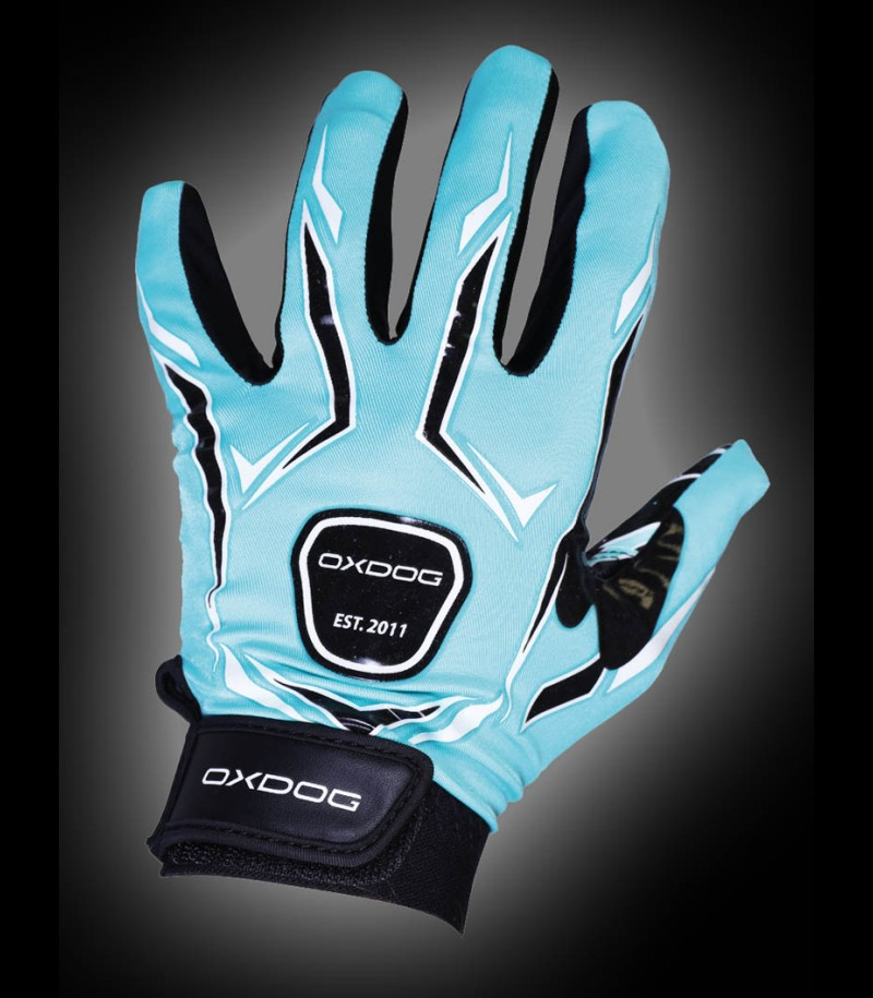 OXDOG Goaliehandschuhe Tour tiff blue