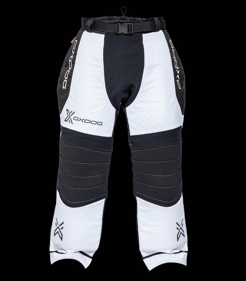 OXDOG Goaliepants Tour white/black