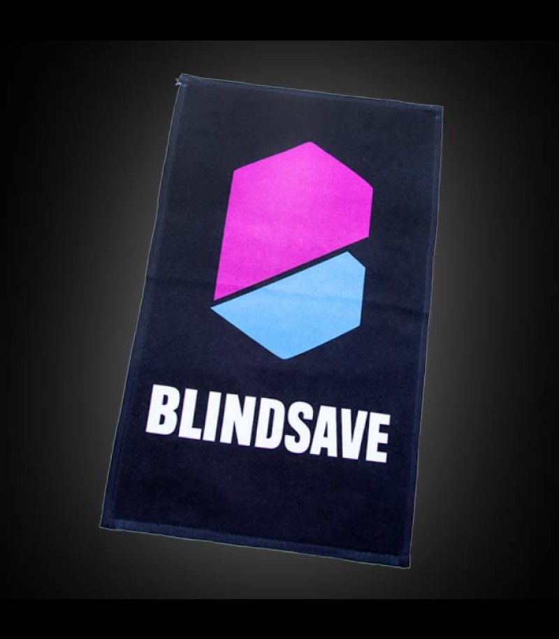 Blindsave Handtuch