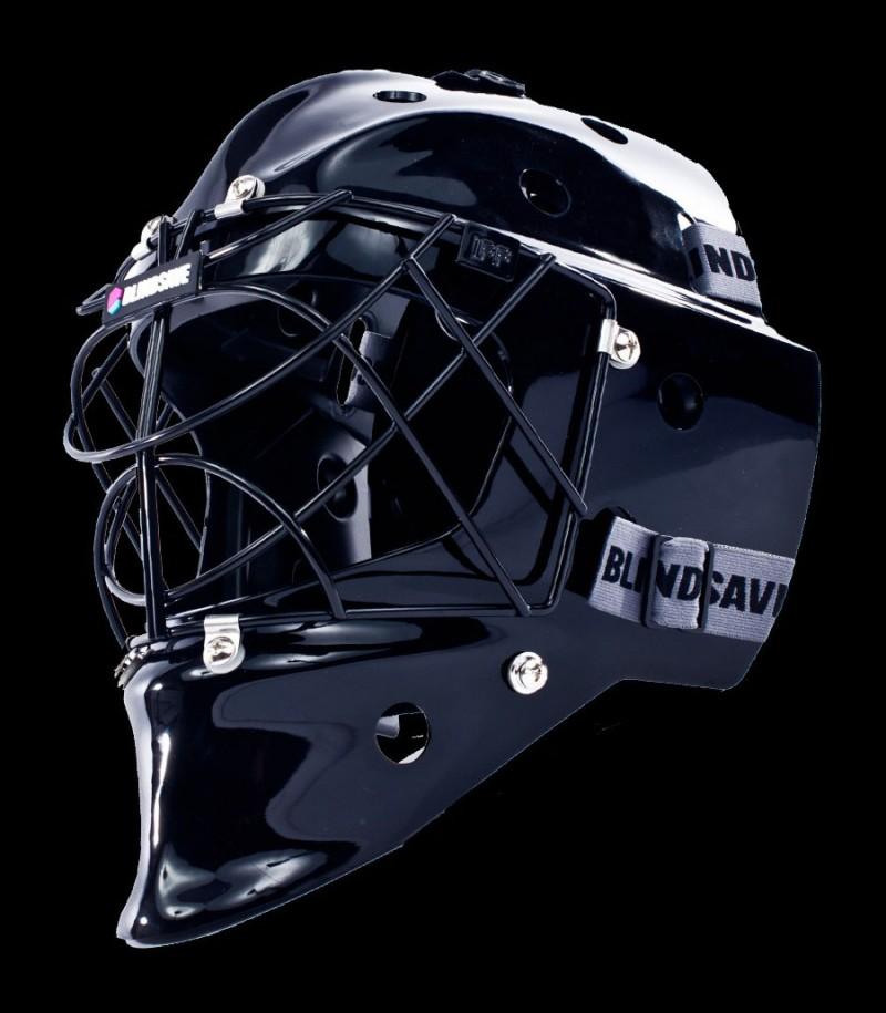 Blindsave Goalie Mask black