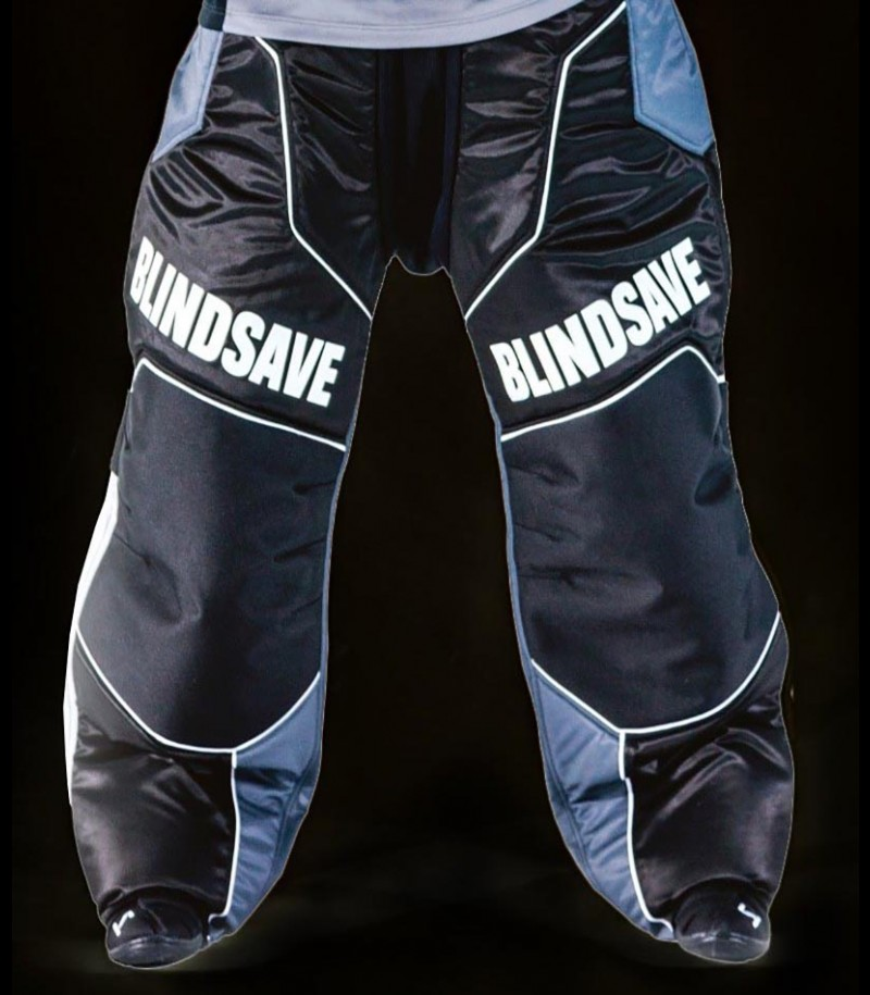 Blindsave Goaliepants Confidence black