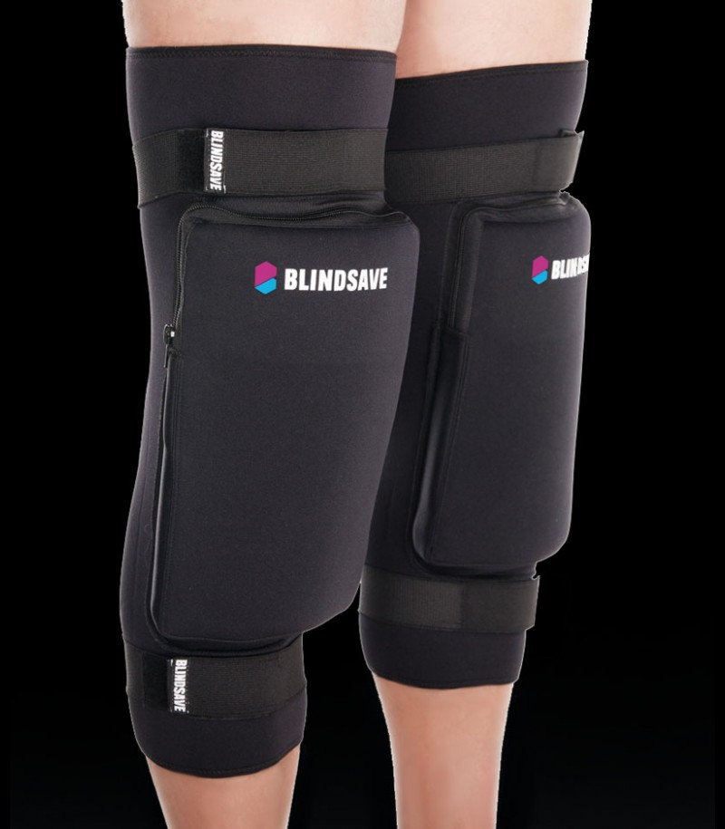 Blindsave Kneepad Hard