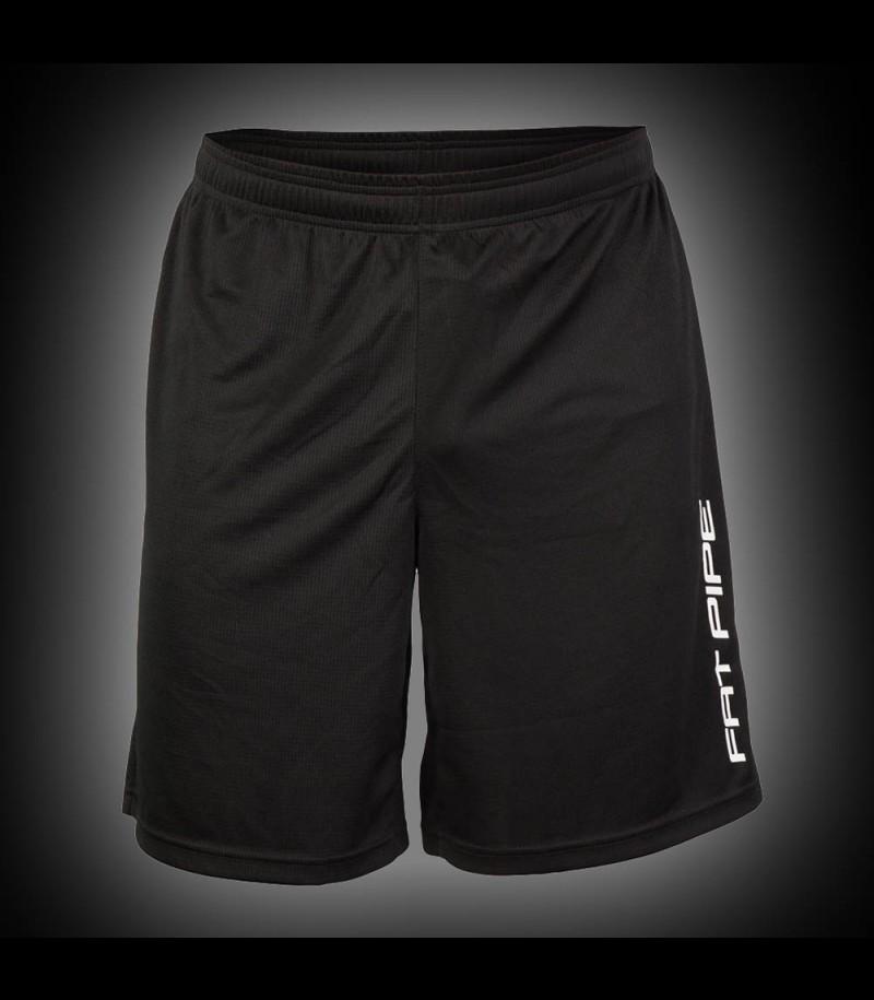 Fatpipe Training Shorts Hans black