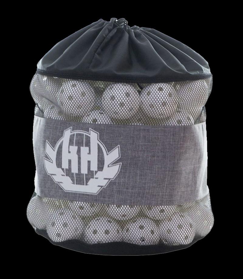 Klubbhuset Ballbag (100 Bälle)