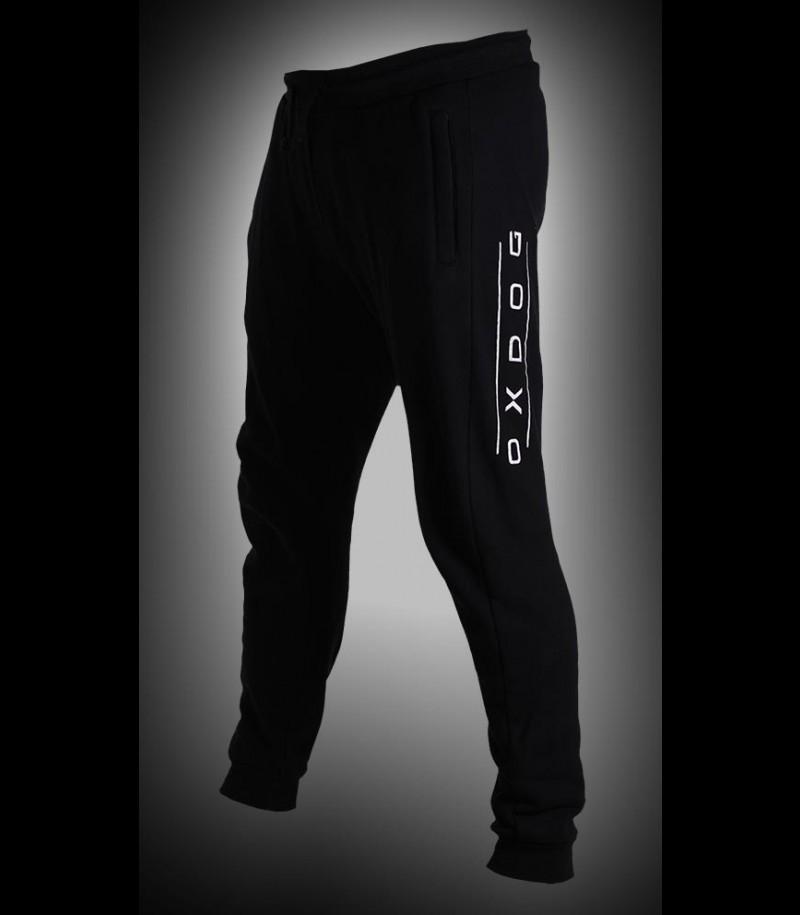 OXDOG Sweat Pants Modena black