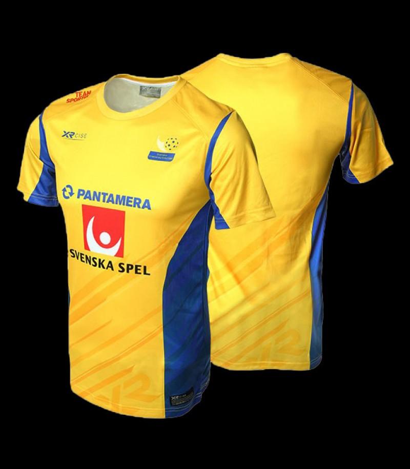 Official World Cup Matchdress Sweden