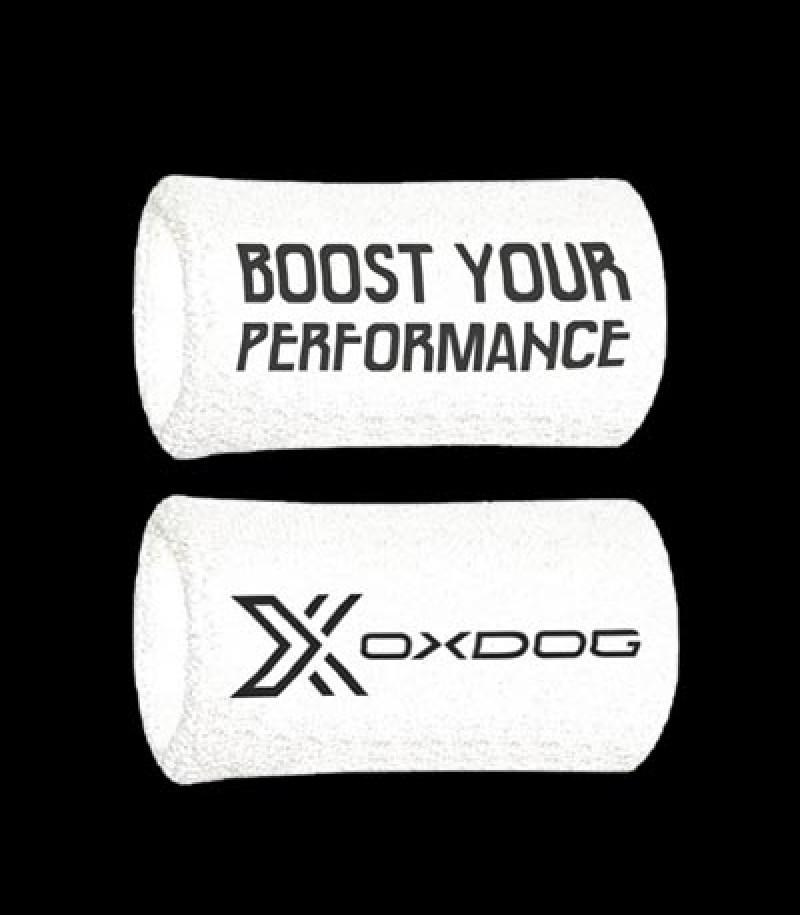Oxdog Wristband Bolt long white