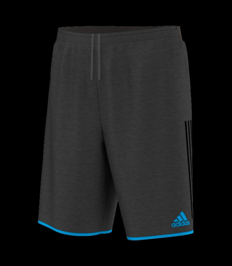 adidas Climachill Short black/blue