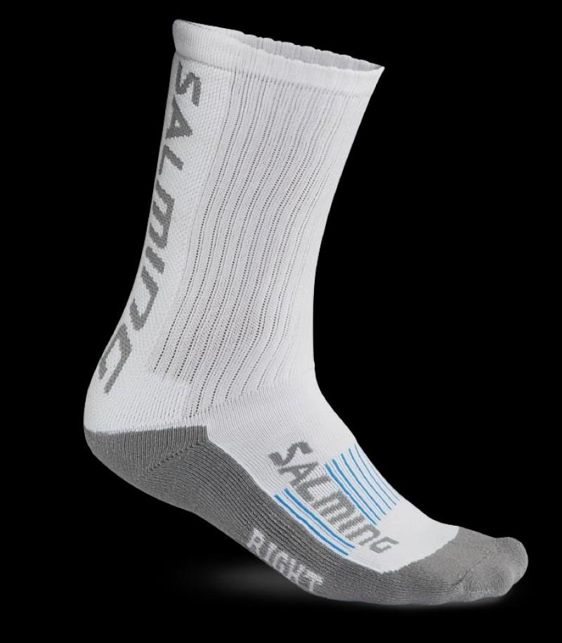 Salming Advanced Indoor Sock white