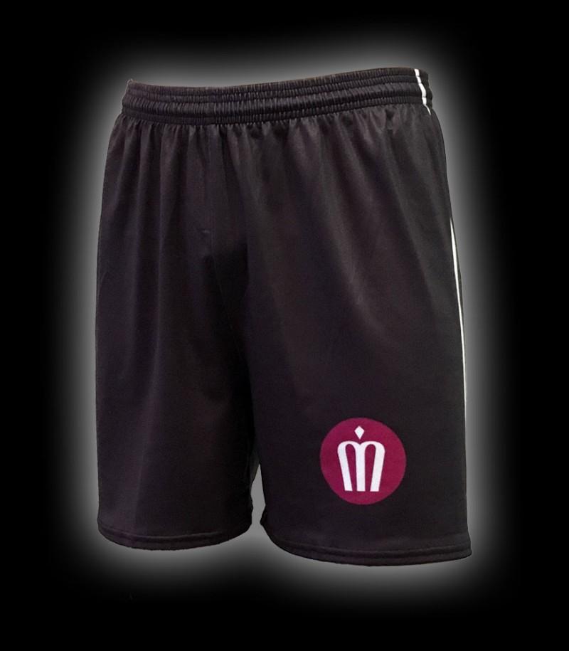 unihockeyshop.ch Shorts dark grey