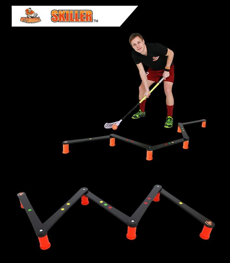 My Floorball Skiller