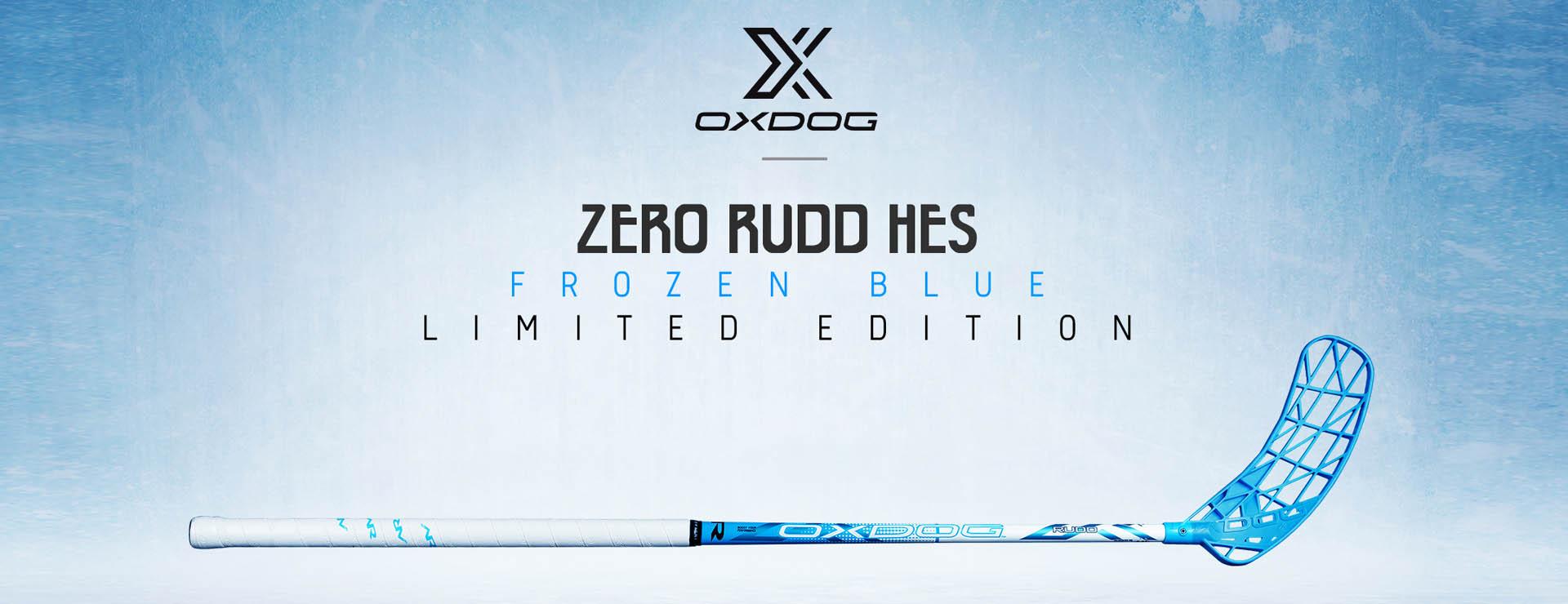 Oxdog RUDD FROZEN EDITION